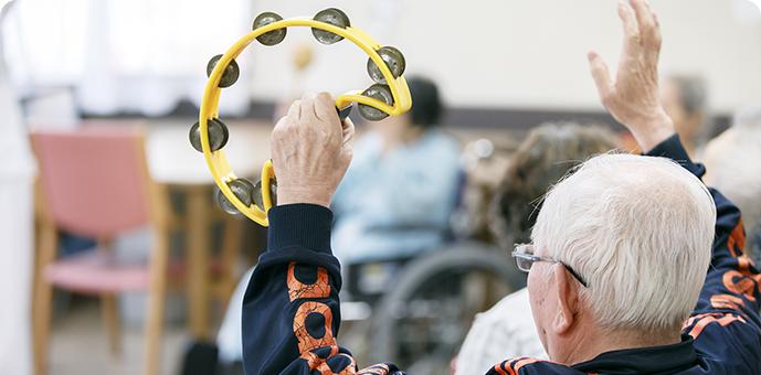 障害者施設等一般病棟